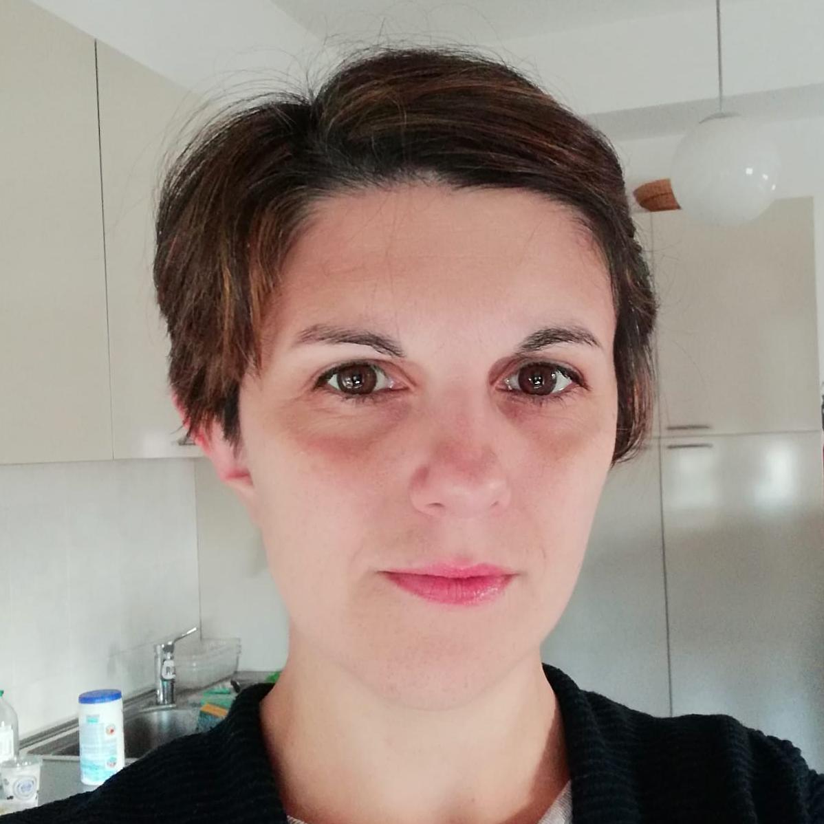 Laura Tagliabue