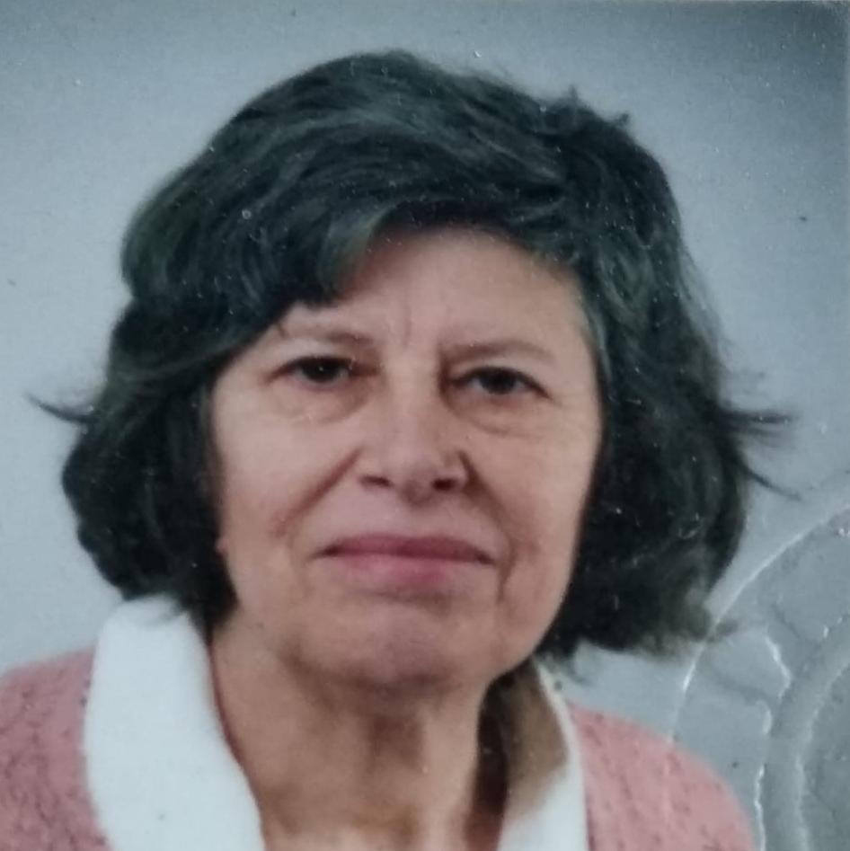 Marisa Rebosio