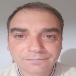 Mauro Corbetta