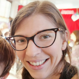 Claudia Longoni