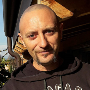 Davide Secchi